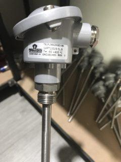 cảm biến nhiệt độ PT100 LR1