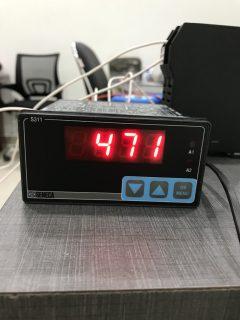 Đồng hồ hiển thị 4 số S311A-4-H- seneca