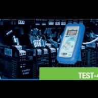 Bộ phát dòng 4-20mA Test-4 Seneca