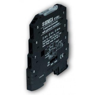 Bộ chuyển đổi tín hiệu 4-20mA sang 0-10VK109S