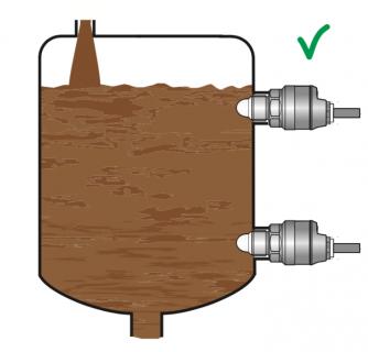 Đo mức điện dung CLS-23N