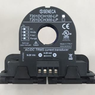 Biến dòng analog 0-100A AC/DC