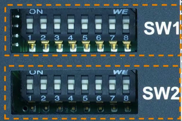 Cài đặt Input và Output Z170REG-1
