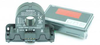 Biến dòng analog 4-20mA T201