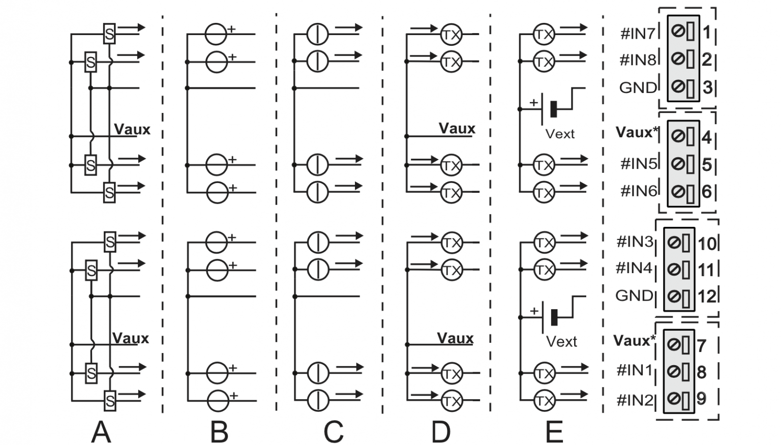 Hướng dẫn kết nối Z-8AI