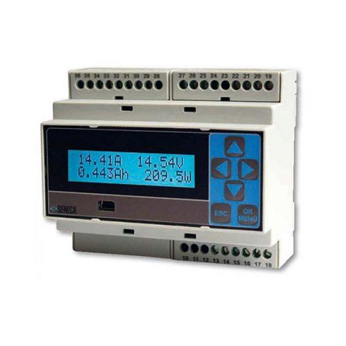 Thiết bị đo điện thông minh