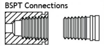 chuẩn kết nối bspt