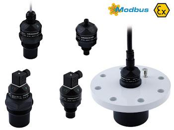 cảm biến báo mức nước liên tục output 4-20mA