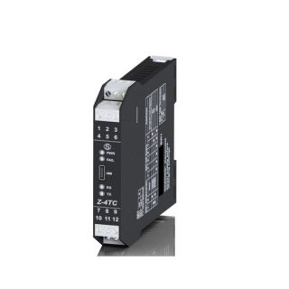 Bộ chuyển đổi tín hiệu nhiệt độ Z-4TC
