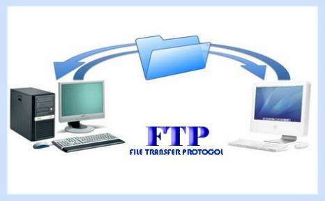 Phương thức truyền dữ liệu FTP
