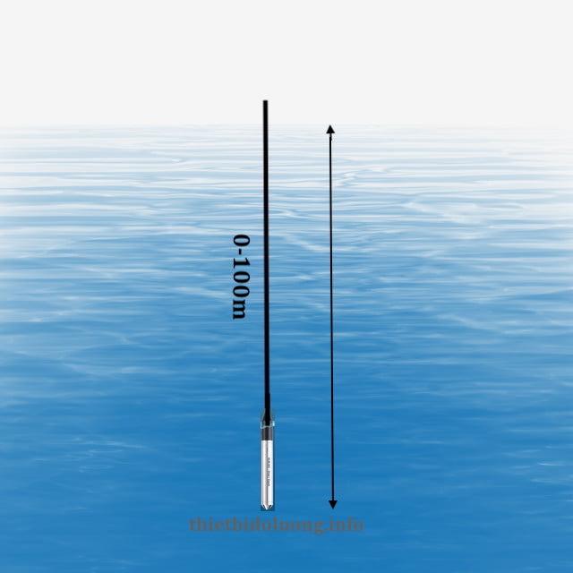 Cảm biến thủy tĩnh HLM-25- Dinel