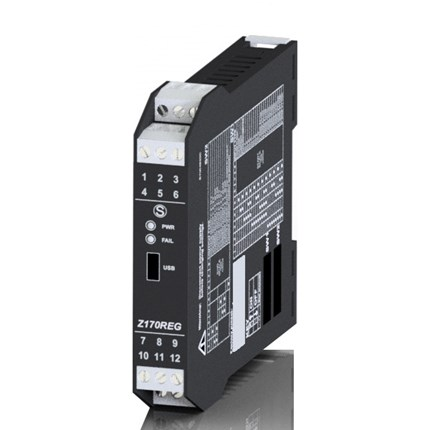 Bộ chuyển đổi tín hiệu 4-20mA Z170REG-1
