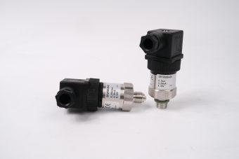 Cảm biến đo áp suất 0-10bar SR13002A00 Georgin - Pháp