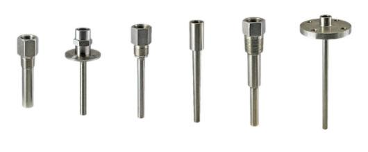 ống nhiệt thermowell
