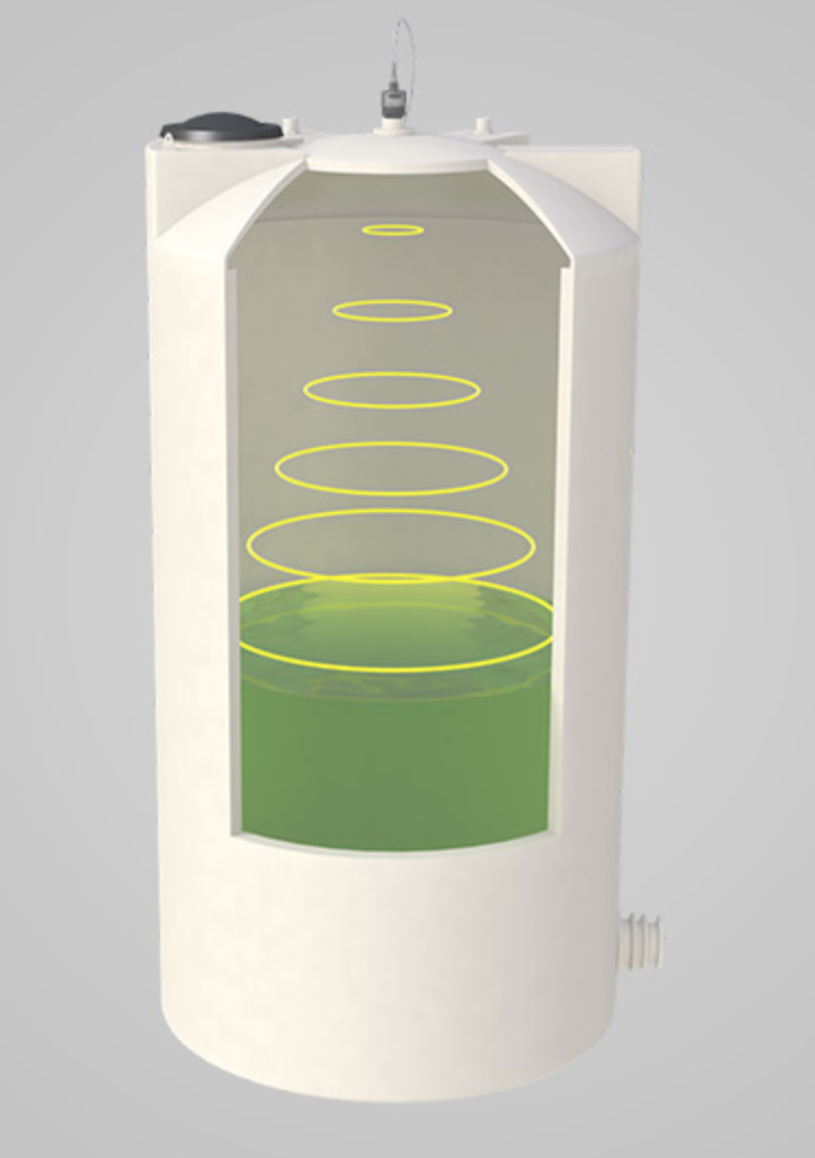 Sensor đo mức nước không tiếp xúc