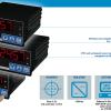Bộ hiển thị - điều khiển nhiệt độ