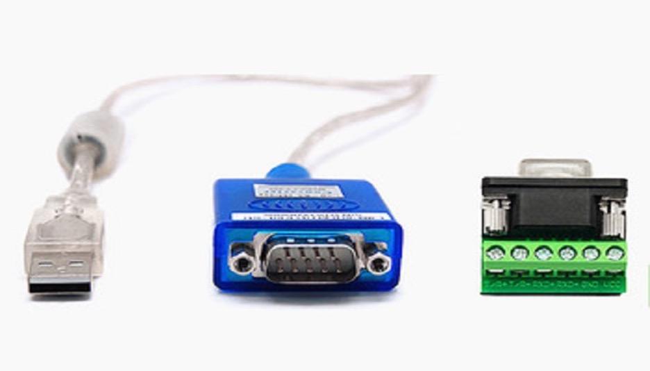 Dây chuyển đổi USB sang RS485