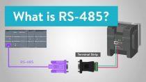 RS485 là gì?