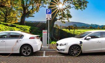 Ứng dụng siêu tụ điện trên xe hơi