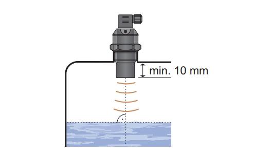 Hướng dẫn lắp cảm biến siêu âm